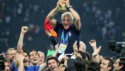 Schira: altro campione 2006 in panchina, il Napoli ci pensa