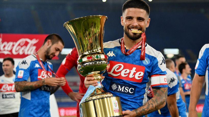 Coppa Italia, novità in vista per la finale 2021