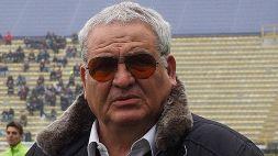 Pantaleo Corvino torna a Lecce