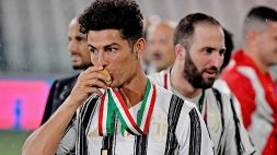 Mercato Juventus, rivelazione dalla Francia su Cristiano Ronaldo