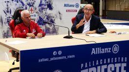 Dalmasson promuove a pieni voti il mercato di Trieste