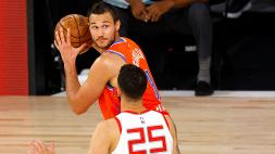 NBA, contratto da record per Gallinari ad Atlanta
