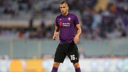 Fiorentina, Hancko ancora allo Sparta Praga: è ufficiale