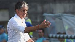 Il Brescia rescinde con Diego Lopez