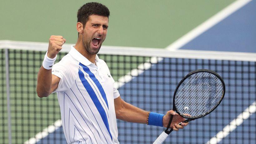 Djokovic è ancora il re: trionfo al Masters di Cincinnati