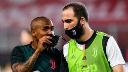 Mercato Juventus: 10 giocatori con le valigie pronte