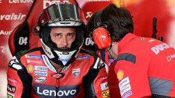 MotoGp, Andrea Dovizioso punta in alto