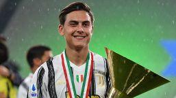 Juventus, Dybala ringrazia Sarri