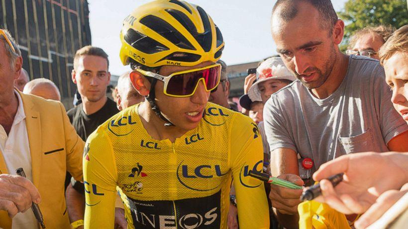 "Tour de France: ""Forse non si arriverà fino a Parigi"""