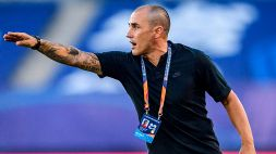 """Cannavaro: """"Pronto per l'Europa, la Juventus di Pirlo non c'è ancora"""""""