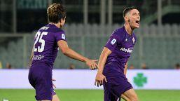 Milan: scambio in vista con la Fiorentina