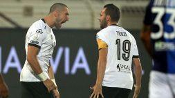 Playoff Serie B, impresa Spezia: è finale
