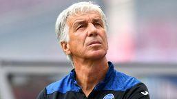 """Atalanta, Gasperini: """"Come la Nazionale, tutta Italia tifa per noi"""""""