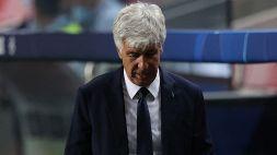 """Gasperini: """"Diventa dura quando affronti Mbappé"""""""