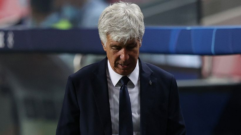 "Gasperini: ""In Coppa Italia turnover necessario"""