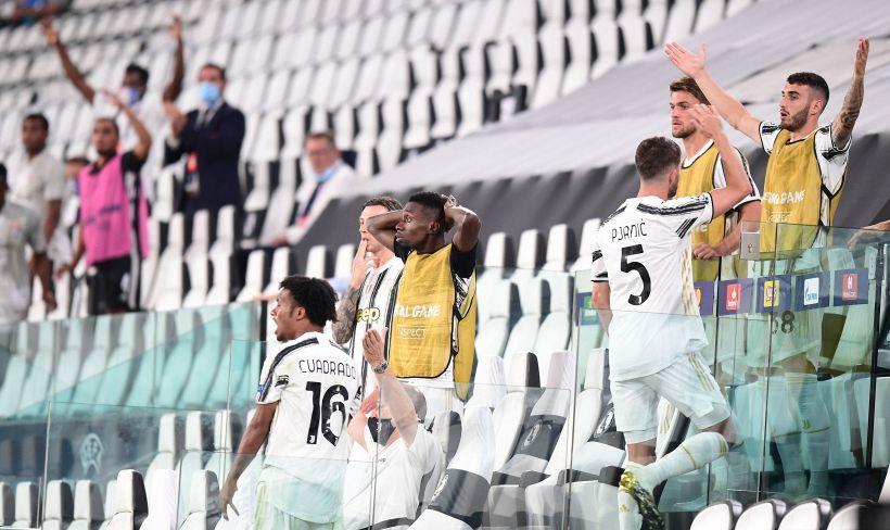 Juve, tifosi trovano tutti i colpevoli del flop Champions