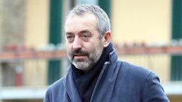 """Torino-Spezia, Giampaolo: """"Se guardiamo sempre indietro siamo morti"""""""