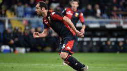 Serie A: Genoa-Verona, probabili formazioni