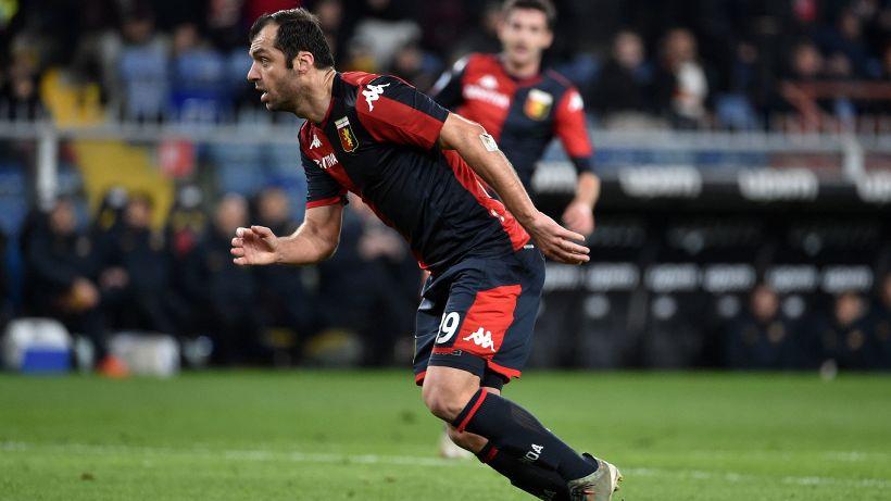 Serie A: Genoa-Crotone, probabili formazioni