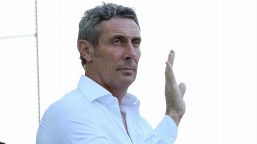 """Udinese, Gotti: """"Poteva starci un rigore per noi, poi ha segnato l'Atalanta"""""""
