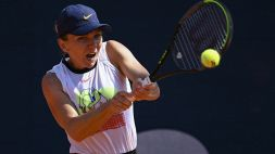Simona Halep rinuncia agli Us Open