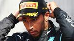 F1, Lewis Hamilton positivo al Coronavirus: cosa succede ora