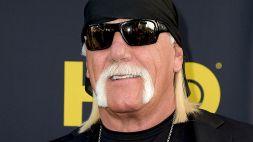Hulk Hogan fa 67: le foto di una carriera straordinaria