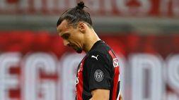 Mercato Milan: Ibrahimovic non si presenta e i tifosi si preoccupano