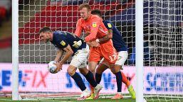 Covid, l'Inghilterra riapre parzialmente gli stadi