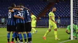 Europa League, l'Inter stende il Getafe: è Final Eight
