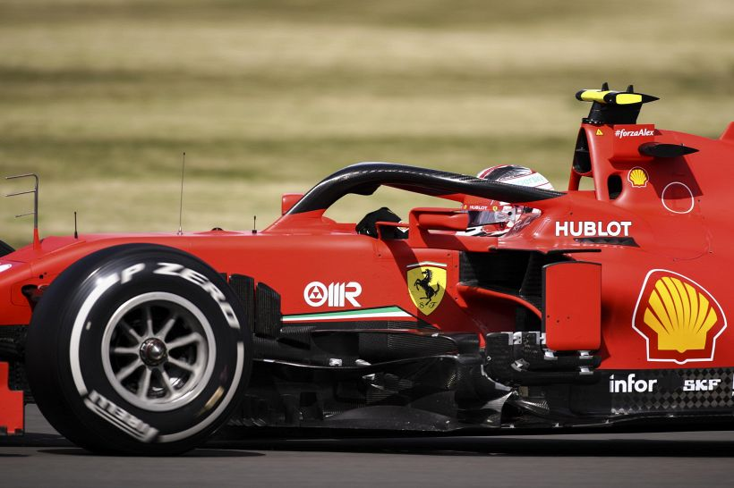 Ferrari, finalmente una soddisfazione: ma sui social è polemica