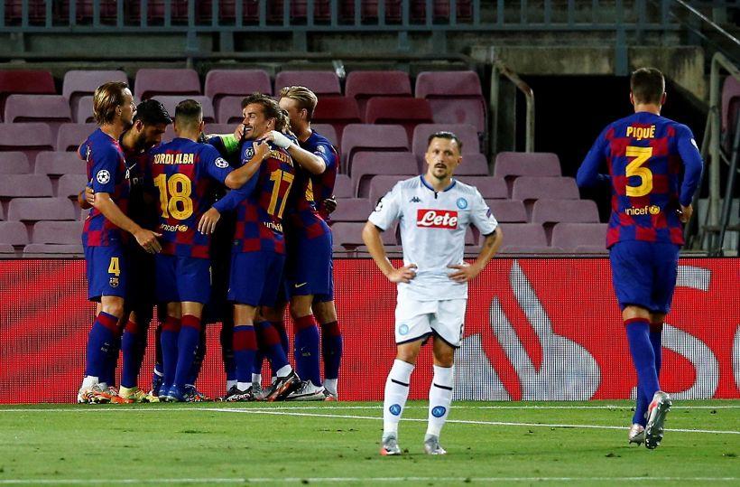 """Delusione Napoli, i tifosi puntano il dito: """"Colpa sua"""""""