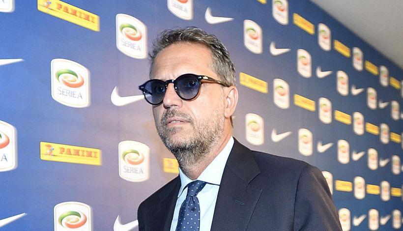 """Paganini: """"Juve, ti soffiano Paratici. L'Inter fa felice Conte"""""""