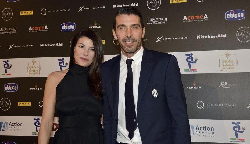 Calciatori in vacanza: Buffon e Immobile le eccezioni