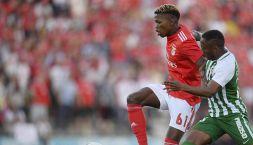 Milan, scambio col Benfica scatena l'ironia dei tifosi