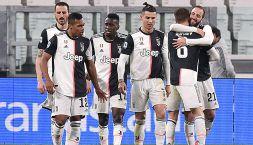Bianconero rifiuta la Premier, juventini sul piede di guerra