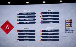 Nations League 2020-21, tutte le squadre in gara, leghe e gironi