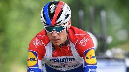Ciclismo, Jakobsen uscito dal coma indotto