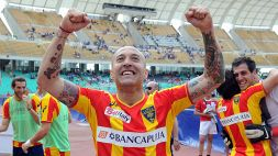 Chevanton torna al Lecce, in Primavera