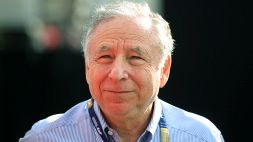 F1, Jean Todt esalta Lewis Hamilton