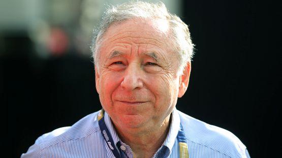 F1, Jean Todt punge Hamilton sui temi sociali