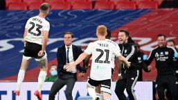 Il Fulham torna in Premier League