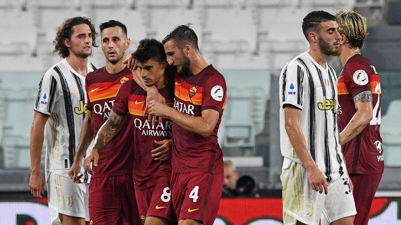Juve ancora ko, tris Roma. Inter seconda, Milan ok con Ibrahimovic