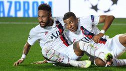 Neymar e Mbappé, ora la Liga è più lontana