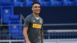 Mercato Inter: il futuro di Lautaro dipende da Suarez
