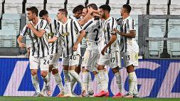 Mercato Juventus, il centravanti può arrivare dalla Premier