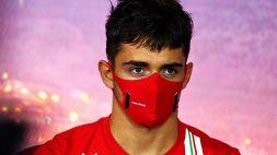 """F1, Leclerc: """"Al Mugello soffriremo meno"""""""