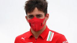"""F1, Leclerc: """"Non so ancora perché eravamo così veloci"""""""