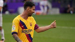 Il retroscena da Barcellona: Messi è stato a un passo dall'Inter