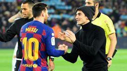 MotoGp, Marquez e la Honda vogliono... Messi